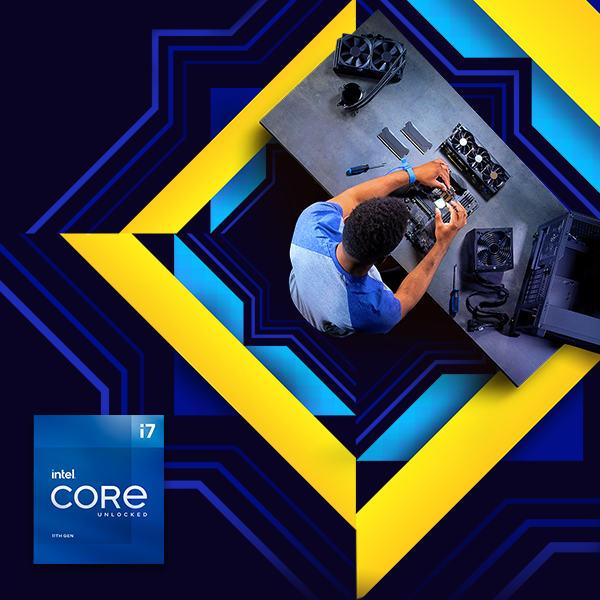 Intel Core 11eme génération