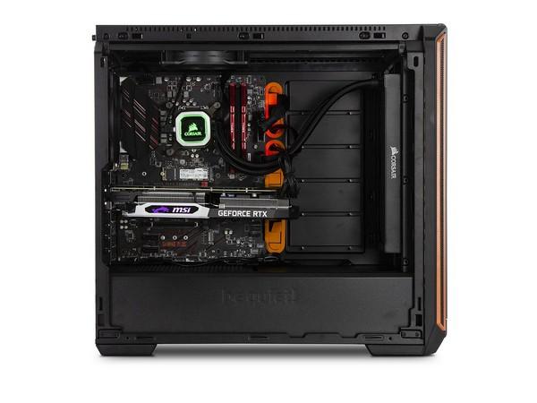interieur PC