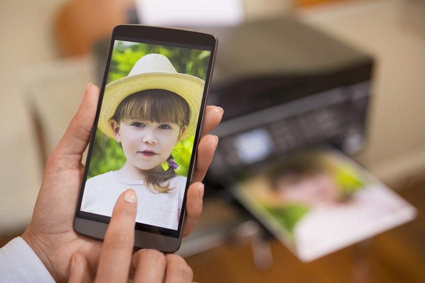 Wi-Fi et applications mobiles