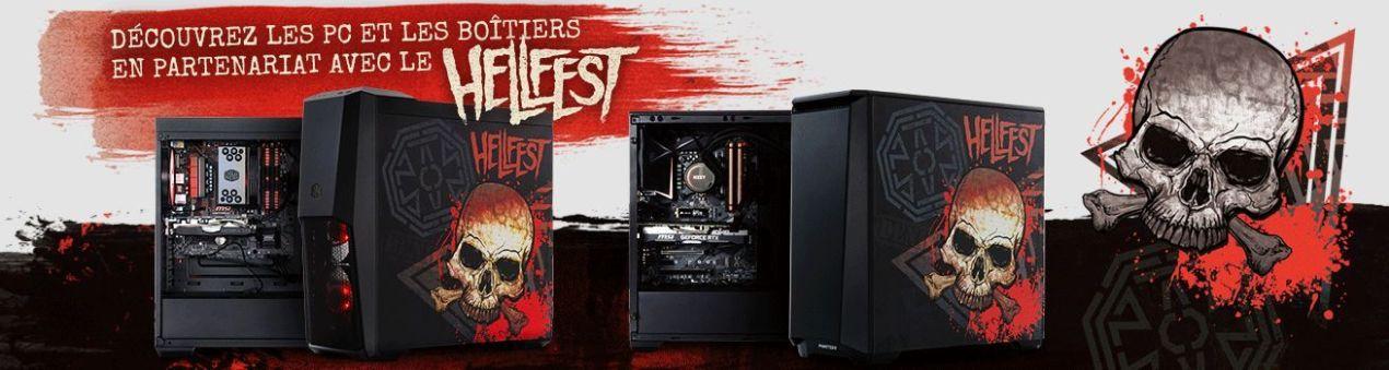 Hellfest PC