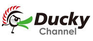 Tapis de souris Ducky Channel