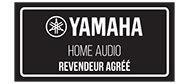 Ampli HiFi Stéréo Yamaha