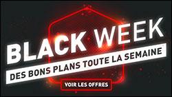 Le Black Friday Informatique Materiel.net