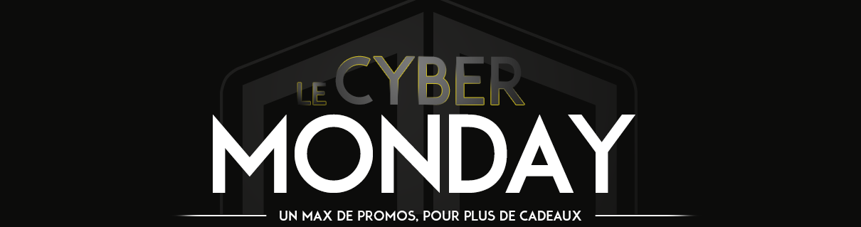 Cyber Monday 2020 sur Materiel.net