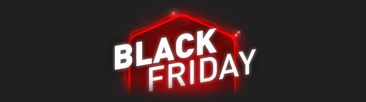 Black Friday sur Materiel.net