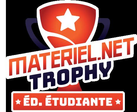 Materiel.net Trophy