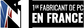 Materiel.net : fabricant de PC n°1 en France