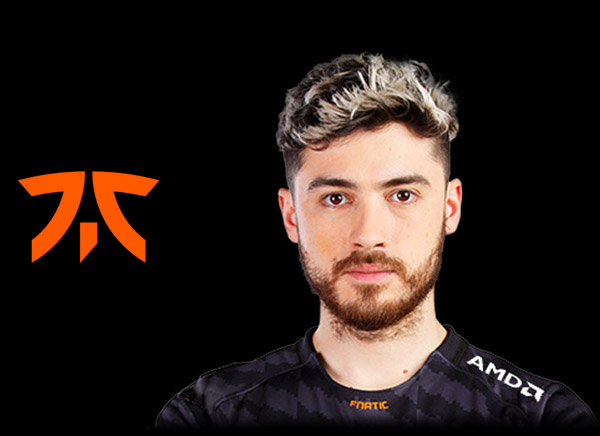 Gamer Pow3r, Fnatic Fortnite