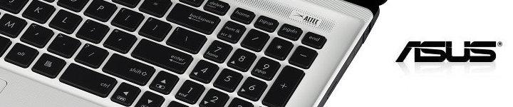 Asus K55VD: Le PC Portable polyvalent au design blanc premium