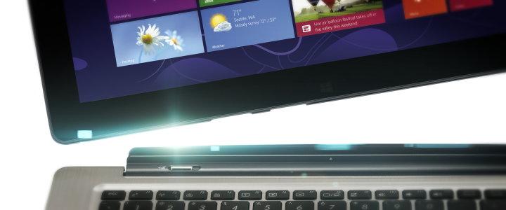 Finesse, design, performance : Asus Transformer Book est l'Ultrabook qui remplace votre ordinateur portable