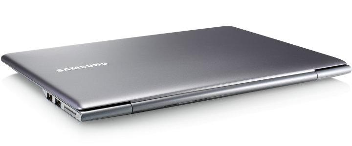 Ultrabook Samsung série 5 : Finesse, légèreté, performance
