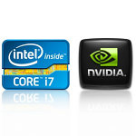 Core i7 Ivy Bridge, GeForce GTX 675MX, SSD : Testez la surpuissance