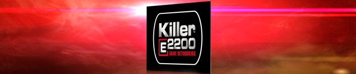 MSI GT70 : Killer Gaming E2200, fast kill !