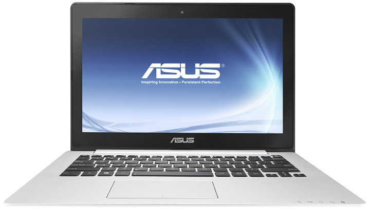 Asus VivoBook S300 : Un PC Ultra Portable tactile sous Windows 8
