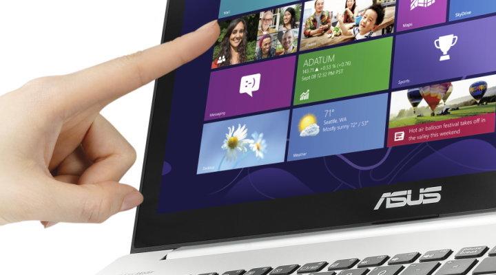 Intel Core i5 basse consommation, Intel Hd Graphics, SSD Cache, écran tactile : L'autonomie et la performance en 15 pouces !