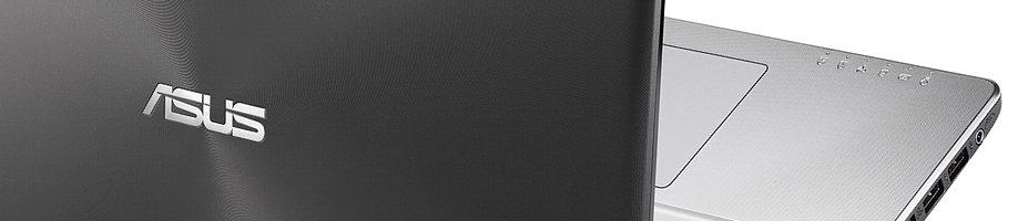 portable polyvalent asus X550CC : Le design et la polyvalence multimédia