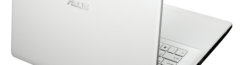 Portable Asus X75VC