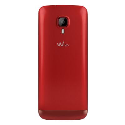 Wiko Kar 3 (rouge)