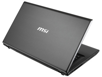 msi cx70 2qf 490xfr i5 4go 1 to 940m sans os pc portable msi sur. Black Bedroom Furniture Sets. Home Design Ideas