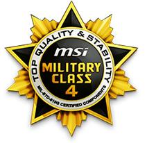 Military Class IV