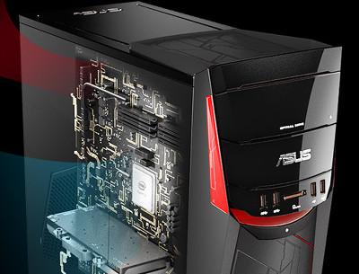 PC de bureau gaming G20AJ
