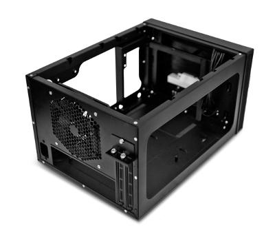 Boitier PC mini ITX Antec ISK 600