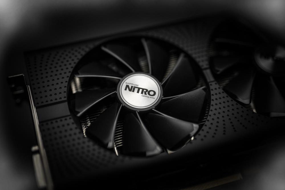 Radeon Nitro+ RX 480 OC
