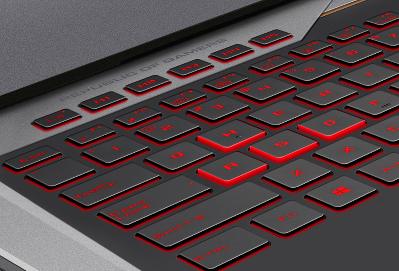 PC portable gamer Asus G752VS-GC018T