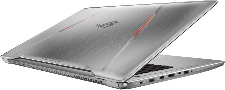 PC portable gamer Asus ROG G702VM-GC013T