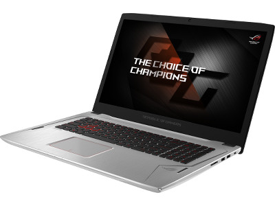 PC portable gamer Asus ROG G702VM-GC002T