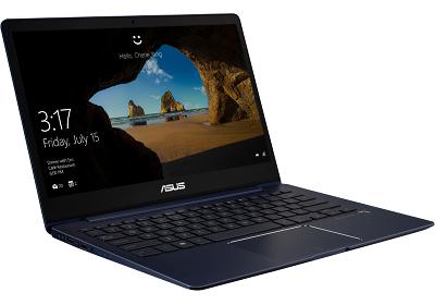 Zenbook Pro UX331UA