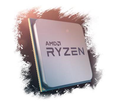 Processeur AMD Ryzen 7 1800X YD180XBCAEWOF