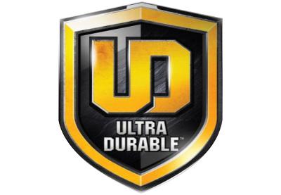 Logo Ultra Durable
