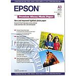 Epson Photo premium glacé A3 - C13S041315