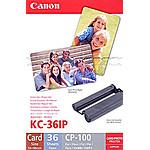 Canon Cassette KC-36IP