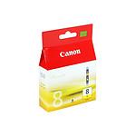 Canon CLI-8Y Jaune