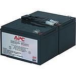 APC Batterie RBC6