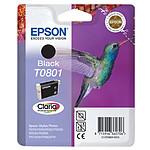 Epson T0801 Noir