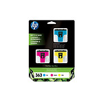 HP Combo Pack n°363 (CB333EE) - Cartouche d'encre