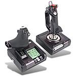 Logitech Saitek Pro Flight X52 Control