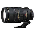 Nikon AF-D VR 80-400 mm f/4,5-5,6 ED