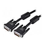 Câble vidéo DVI-D Dual Link - 10 m