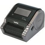 Brother QL-1050 - Imprimante Etiquettes Portable