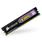 Corsair XMS2 DDR2 2 Go 800 MHz CAS 5