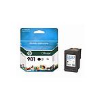 HP Cartouche d'encre n°901 (CC653AE) - Noir