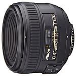 Nikon AF-S FX 50mm f/1.4 G