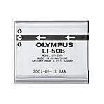 Olympus Batterie Li-50B