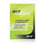 Acer Extension de garantie à 3 ans - retour - Aspire