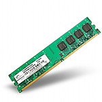 G.Skill Value DDR3 2 Go PC10600 NT