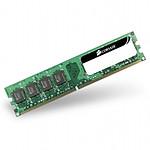 Corsair Value Select 1 x 2 Go DDR3 PC10600